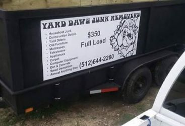 Junk Hual Offs for Sale in San Marcos,  TX