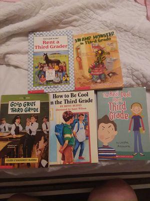 Third Grade Bundle for Sale in Montgomery, AL