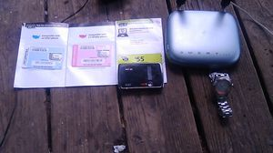 Brand new SIM card to a straight talk with a $55 plan with mobile hotspot for Sale in Prattville, AL