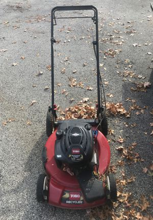 Lawn mower for Sale in O'Fallon, IL