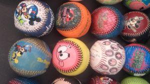Disney baseballs for Sale in Miami, FL