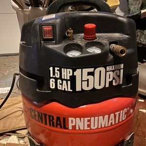 Air Compressor 150 Psi for Sale in Pittsburgh, PA