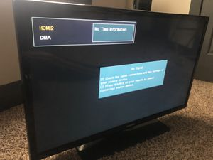 32 inch Samsung Tv for Sale in Manchaca, TX