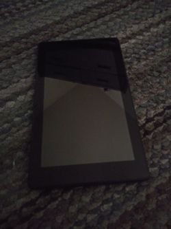 Amazon fire tablet for Sale in Spring Valley,  CA