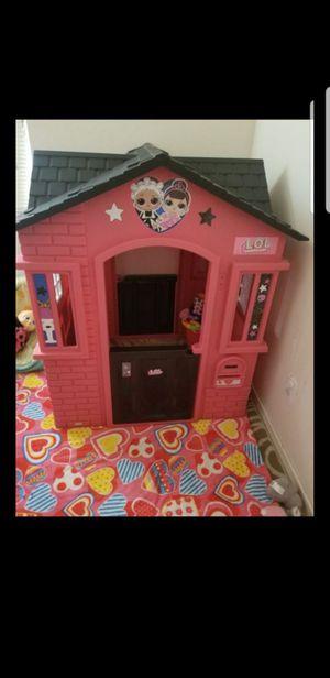 LOL surprise cottage for Sale in North Las Vegas, NV