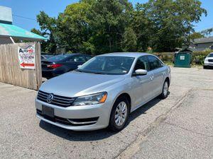 2015 Volkswagen Passat for Sale in Norfolk, VA