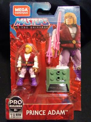 Mega Construx Masters Of The Universe He-man for Sale in Huntsville, AL