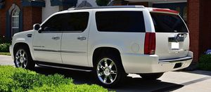 2008 Cadillac Escalade, Full price $1000 , Automatic, Great Condition for Sale in Worcester, MA