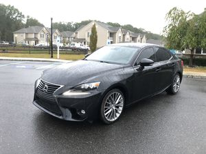 Lexus IS250 for Sale in Lakewood Township, NJ