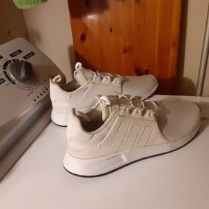 Adidas x plr while running casual shoes size 12 for Sale in Los Angeles, CA