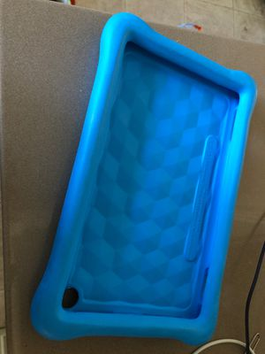Kindle fire case for Sale in Pomona, CA