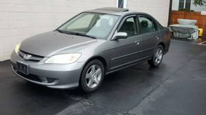 Works Perfectly 2005 Honda Civic for Sale in Baton Rouge, LA