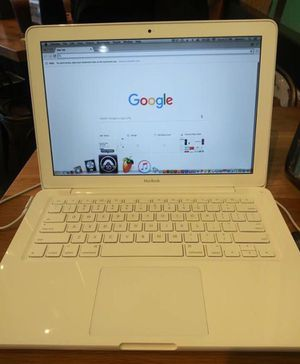 MACBOOK LOADED WITH MUSIC SOFTWARE for Sale in Stone Mountain, GA