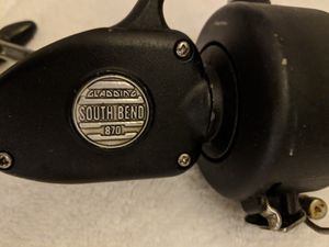 Gladding South Bend 870 fishing reel for Sale in Berkeley, CA