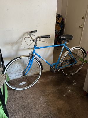 Vintage cruiser/ road bike for Sale in Los Angeles, CA