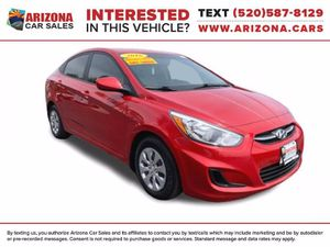 2016 Hyundai Accent for Sale in Mesa, AZ