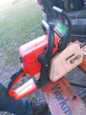 Stihl ms250 for sale or trade for Sale in Dade City, FL