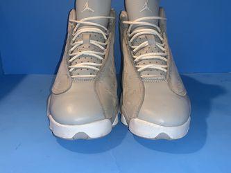 "Jordan 13 Retro ""Wolf Grey"" for Sale in Oklahoma City,  OK"