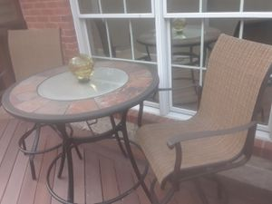 High stand deck, patio,pool area, tons of uses for Sale in Waldorf, MD