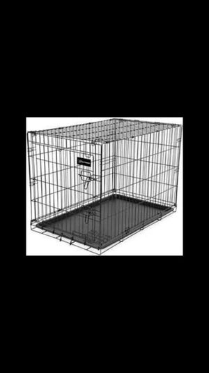 Dog kennel (cage) for Sale in San Diego, CA