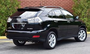 Fully Loaded 2009 Lexus RX 350 for Sale in Boston, MA