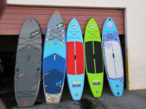 Paddle board sales for Sale in Mesa, AZ