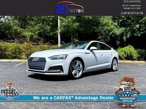 2019 Audi A5 Sportback for Sale in Raleigh, NC