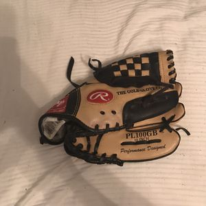 Kids Baseball Glove for Sale in Spring Valley, CA