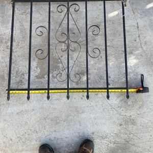 Security Bars And Doors for Sale in Sacramento, CA
