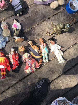 Antique dolls for Sale in Woodbridge, VA