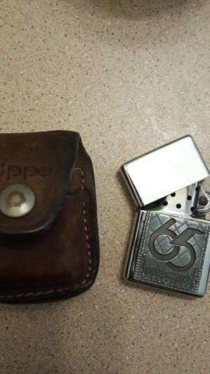 Zippo lighter 65 anniversary for Sale in Orlando, FL