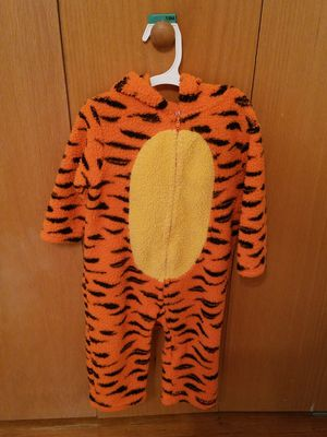 18 mos Tiger Halloween Costume for Sale in Derby, KS