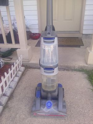 HOOVER POWER PATH CARPET WASHER for Sale in Newport News, VA