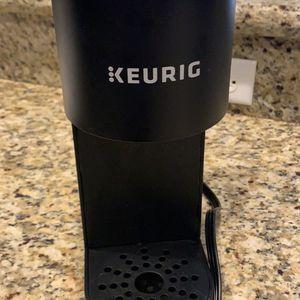Keurig single serve K-Mini for Sale in Upland, CA