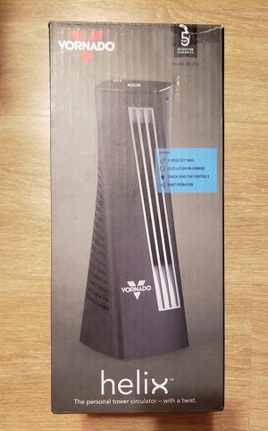 Vornado Helix Portable Oscillating Tower Fan for Sale in Miami, FL