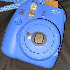 Instax Mini 9 for Sale in West Chicago, IL