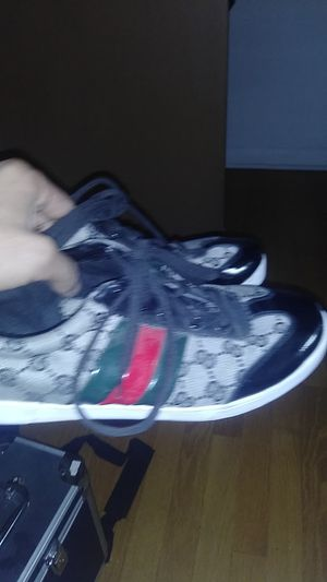 Real Gucci shoes for Sale in Wheat Ridge, CO