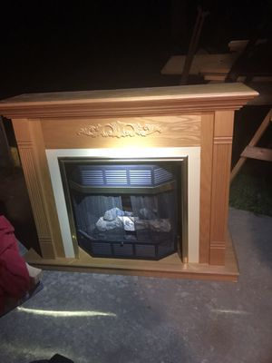 Gas fireplace for Sale in Prattville, AL