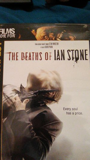 The Death of Ian Stone for Sale in Liberty, WV