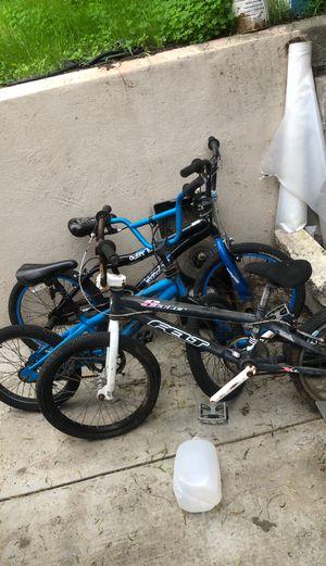 Bmx bikes for Sale in San Diego, CA