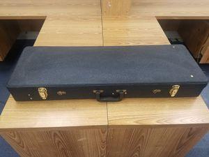 Double violin case (excellent condition) for Sale in Los Angeles, CA