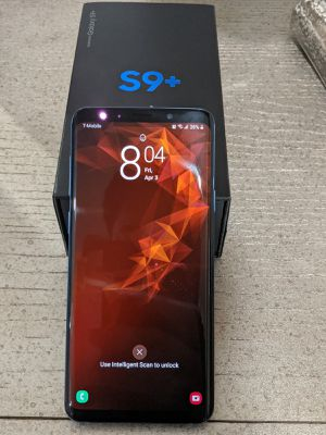 Samsung Galaxy S9+ for Sale in Sudley Springs, VA