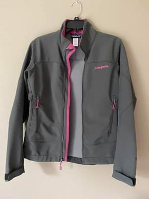 Patagonia women's polartec jacket size small for Sale in Jefferson, NC