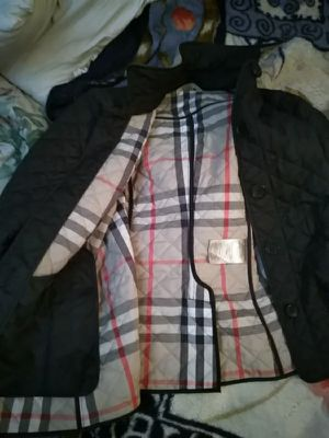 Burberry Jacket for Sale in Orlando, FL