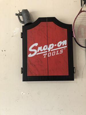 Snap On Dart board for Sale in Haslet, TX