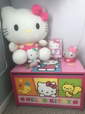 Hello Kitty Lot for Sale in Nottingham, MD