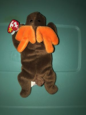 Beanie baby Chocolate for Sale in Coachella, CA
