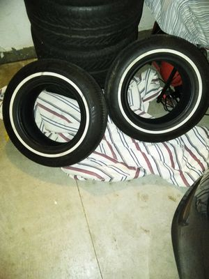 A travelstar tires 13/7 for Sale in Highland, CA