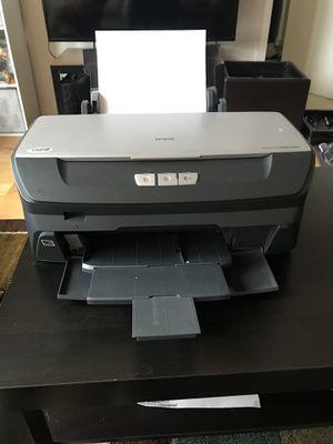 Epson Stylus Photo R260 printer for Sale in Alexandria, VA