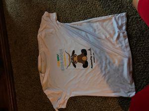 Five dollars men's small shirt for Sale in San Antonio, TX